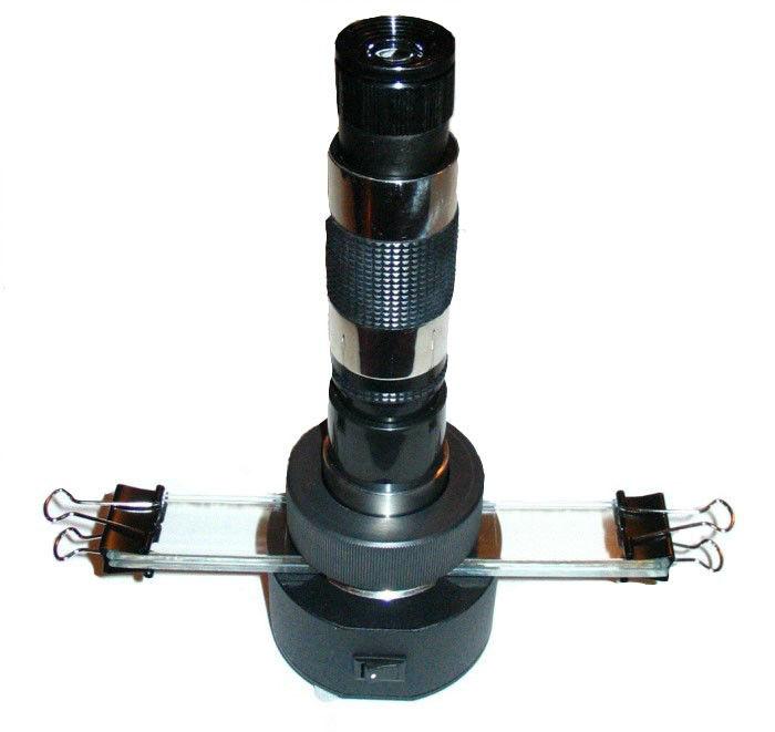 Trichineloscop PT-101
