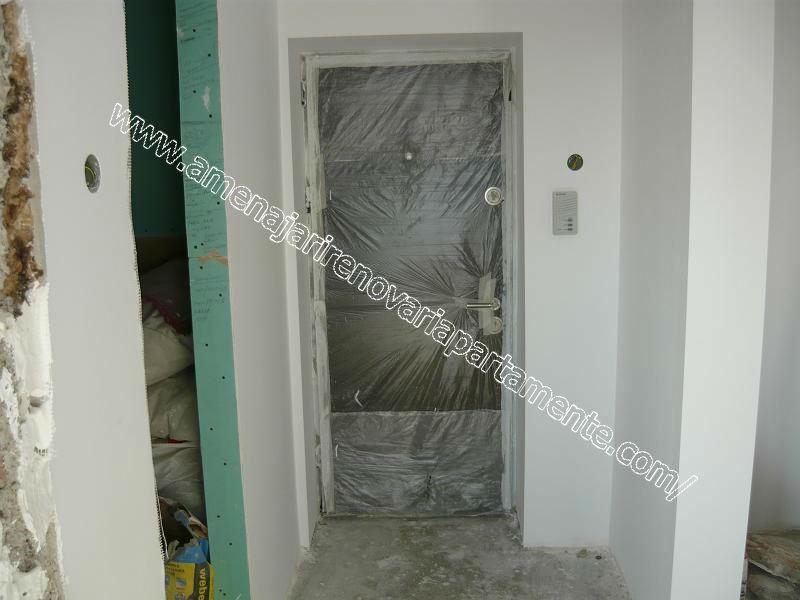 Zugrăveli Interioare, Amenajări Case, Renovări Apartamente Bucureşti (116)