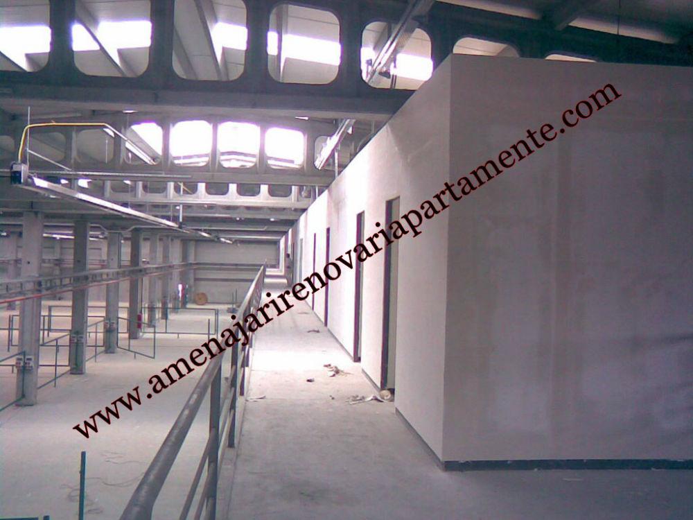 Zugrăveli Interioare, Amenajări Case, Renovări Apartamente Bucureşti (4)