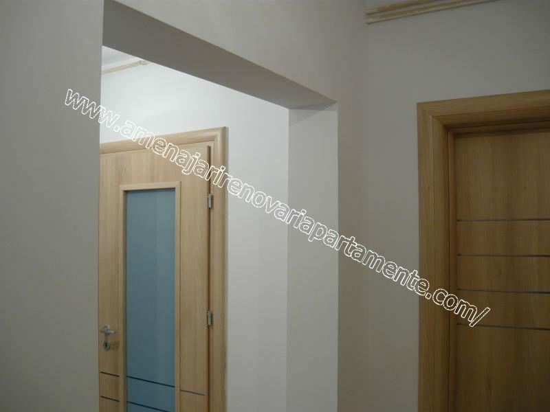 Zugrăveli Interioare, Amenajări Case, Renovări Apartamente Bucureşti (115)