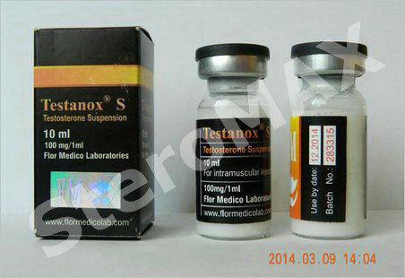 Testanox