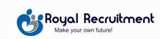 Royal Recruitment