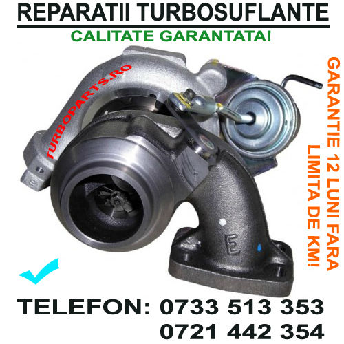 turbina 1447