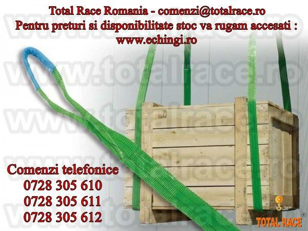 chingi ridicare cu urechi total race romania date contact