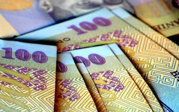 bani romanesti, imagini cu bani,poze cu bancnote, lei noi, RON, teanc, moneda nationala, bani, cost, pret, valoare, 50, plata, afaceri, vanzare, cumparare, tranzactie, economie,100 lei (1 (3)