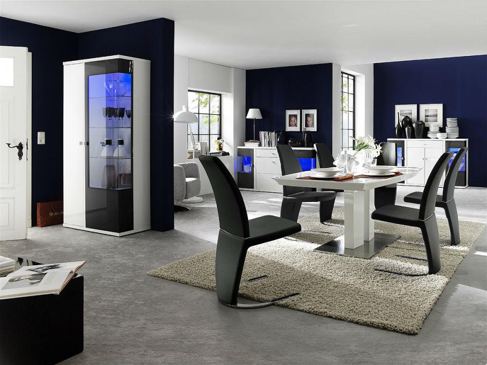 Colectia mobilier sufragerie - Kona.