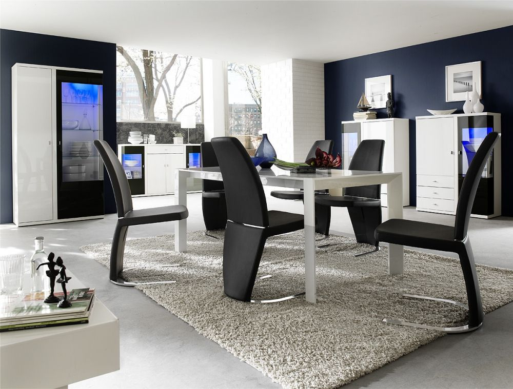 Colectia mobilier dining room - Kona.