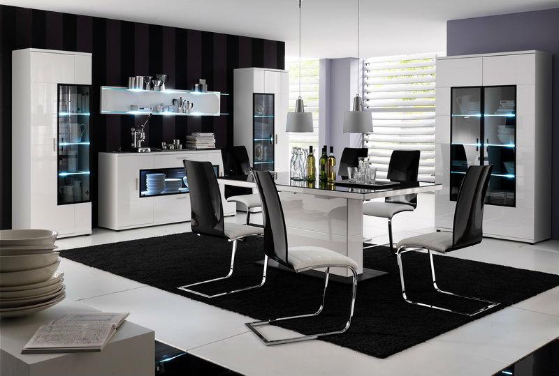 Dining room - Corano.