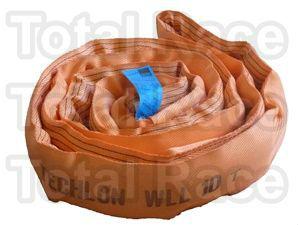 Chinga ridicare textile circulare 10 tone TLX 100