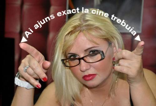 Ada - Escorta sex total Bucuresti
