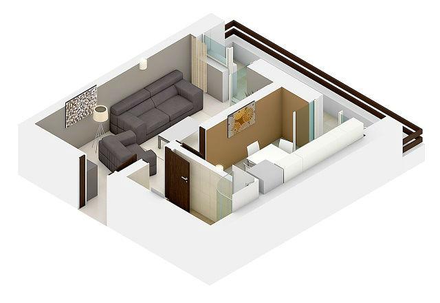 Apartament 27 poza 1