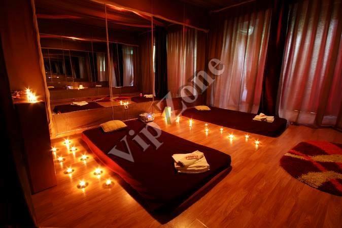 Oportunitate! Brand saloane de masaj la cheie 28iun