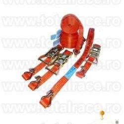 chingi ancorare marfa cu clichet  chinga transport 3 tone 35 mm trg 03