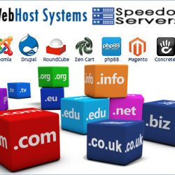Cheap Web hosting affordable dedicated servers or VPS and Domain names with all available extensions plus SSL certificates and Web Design & Development