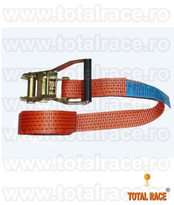 chingi ancorare textile 50 mm chingi ancorare circulare stoc Bucuresti Total Race