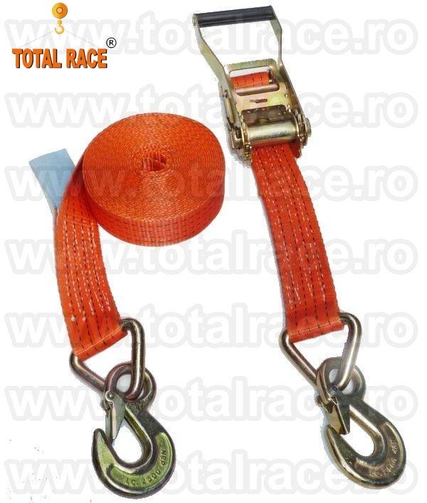 chingi textile ancorare carlig siguranta stoc Bucuresti Total Race
