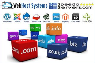 Cheap web Domain names Webhost Systems Ltd - UK