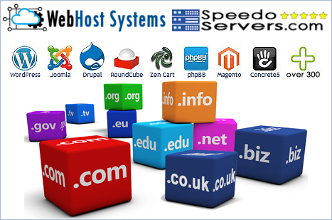 All the available Domain Names in the world at lowest prices