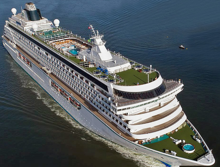 Fantastic Job opportunities on Luxury Cruise Ships in USA