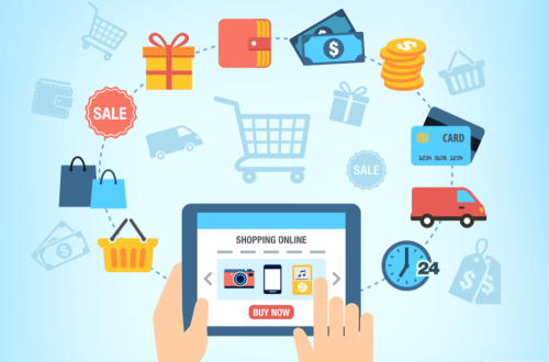 magazin online la cheie solutie oferita de 123market