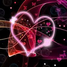 inima neon