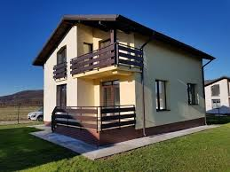 Firma serioasa Construim Case La Rosu, La Gri si La cheie in Timisoara