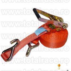 chingi ancorare 5 tone 50 mm carlig gheara simplu stoc Bucuresti Total Race